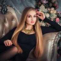 Красота женщины... :: Ольга Щербакова