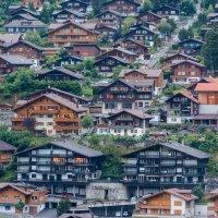 Швейцария.Альпы. :: Борис