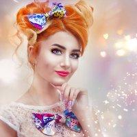 Лолита :: Екатерина Щербакова