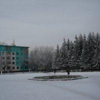 Бийск :: Олег Афанасьевич Сергеев