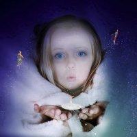 Рождественская феерия :: irina Schwarzer