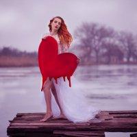 Любовь :: Оксана Циферова