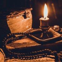 Мудрость в книгах :: Саша Кулаков