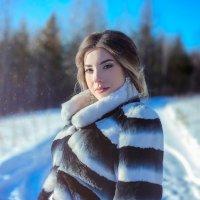 свадебная зимняя :: Юлия Рамелис
