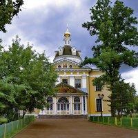 Покровский собор за Рогожской заставой :: Марина Волкова