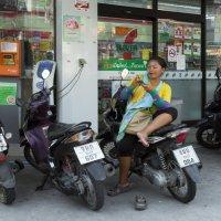 Таиланд, Паттайя (5) :: Владимир Шибинский