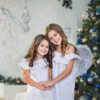 ангелы :: Алла Денщикова