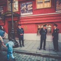 бдят)9 мая,бессмертный полк,Кремль,Москва :: Таня Новикова