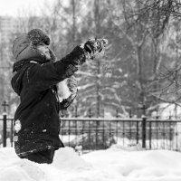 Проводы зимы :: Константин Подольский