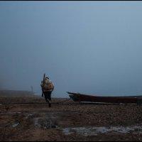 На рыбалку :: Алексей Патлах