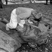 СССР. После путча 19 - 21 августа 1991 года. :: Игорь Олегович Кравченко