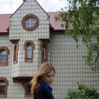 Прогулка :: Светлана Громова