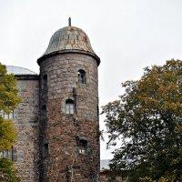 Выборгский замок :: aleveg