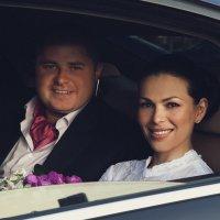Влад и Римма :: Лана Ермакова
