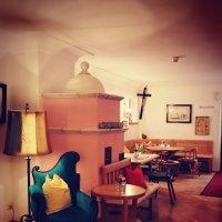 Старое кафе :: Алексей Поляков