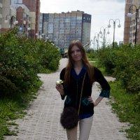 Иду к тебе :: Светлана Громова