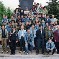 День Пограничника 1997 :: Николай Варламов