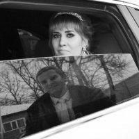 Любовь в отражении... :: Светлана Соколова
