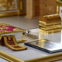Таинство крещения :: Светлана Соколова