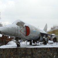Як-38 :: Павел WoodHobby