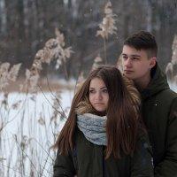 Нежные чувства :: Наталья Тутова