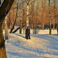 Жажда солнца... :: Sergey Gordoff