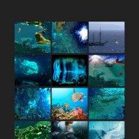 GeoART ( Красное море ) :: irina Schwarzer