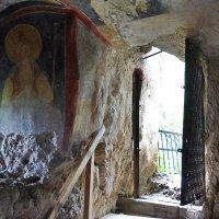Пещерные церкви в Иваново Болгария 3 :: Swetlana V