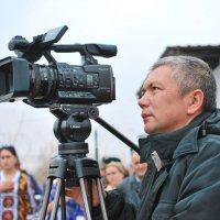 Репортаж.... :: Юрий Владимирович