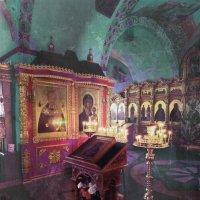 Свято-Успенский собор :: Валерий Ткаченко
