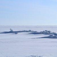 Байкальская пустыня :: Roman PETROV