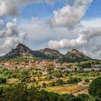 О. Сардиния :: Eduard .