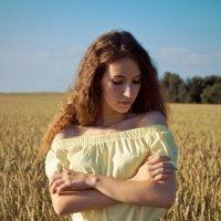 Love Story :: Анна Ермошина
