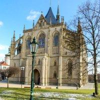 Чехия :: Сергей Тонких