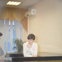 начинающий музыкант))) :: Angelica Solovjova