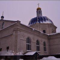 Марков монастырь :: Vladimir Semenchukov
