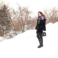 зима :: Alina