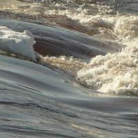 февральские воды :: Михаил Жуковский