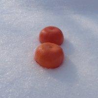 Гламурный символ снежной весны   8-го Марта :: Алекс Аро Аро