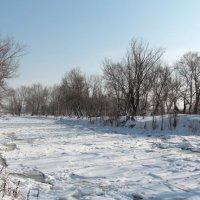 Холодный март :: Dr. Olver ( ОлегЪ )