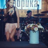 Люсия - певица Владивосток :: Наталья Александрова