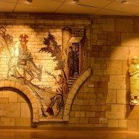 Музей Новый Иерусалим .Истра. :: Ольга Зубова