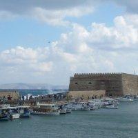 Венецианская крепость :: Наталья Алексеева