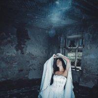 невеста :: Татьяна ФирСОВА