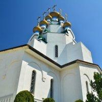 Спасо-Преображенский собор :: Николай Танаев