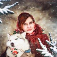 **** :: Фотохудожник Наталья Смирнова
