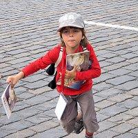 бесконечный праздник детства :: Олег Лукьянов