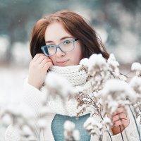 Соня :: Roman Sergeev
