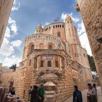 Старый город, Иерусалим :: Ruslan --