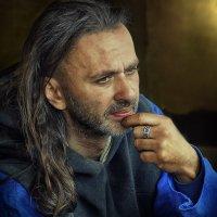проблемы одолели ..... :: Владимир Матва